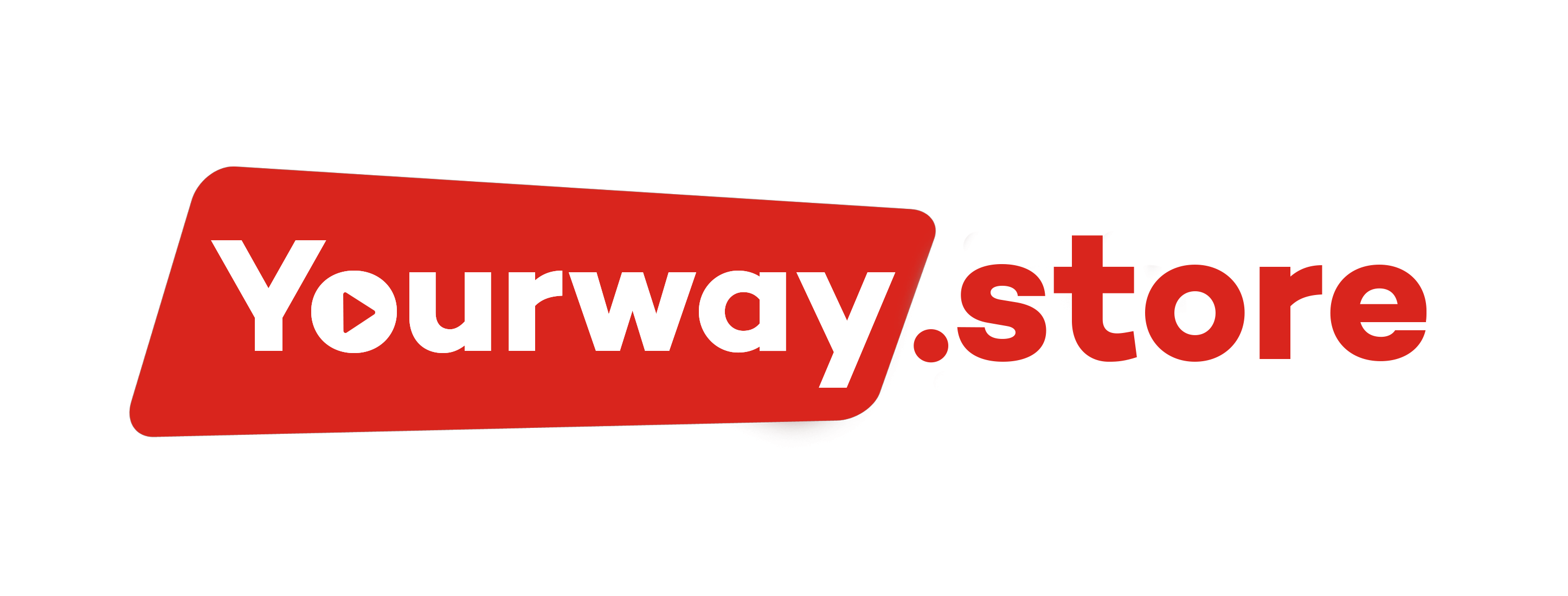 Your Way Video Ecommerce Store